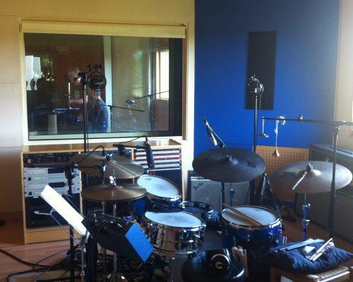 Cadena Tròfica at Musiclan Studios