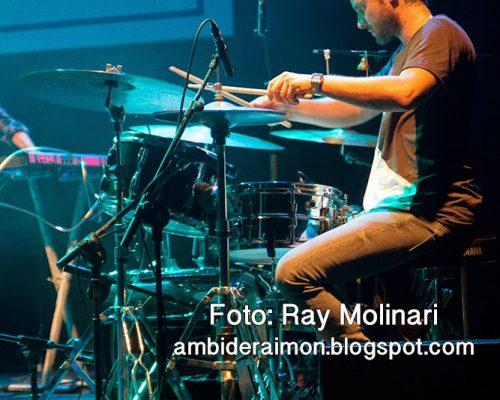 © Ray Molinari