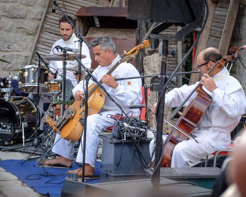 Piccola Orchestra Gagarin © Roberto Cifarelli