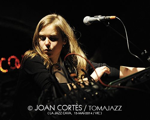 © Joan Cortès